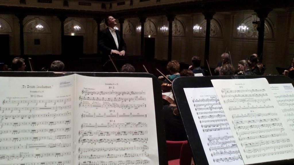 Concertgebouw A