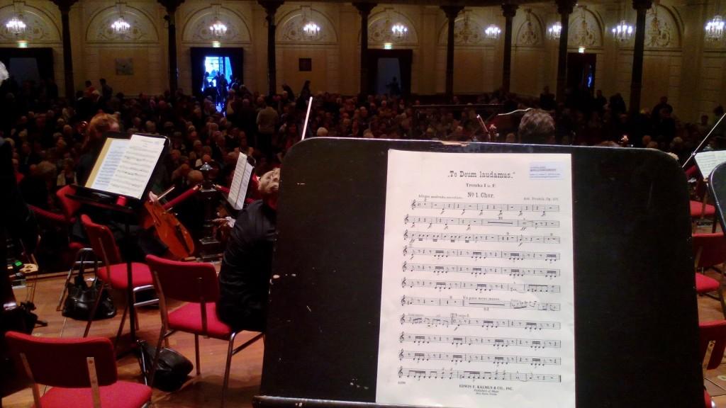 Concertgebouw extra